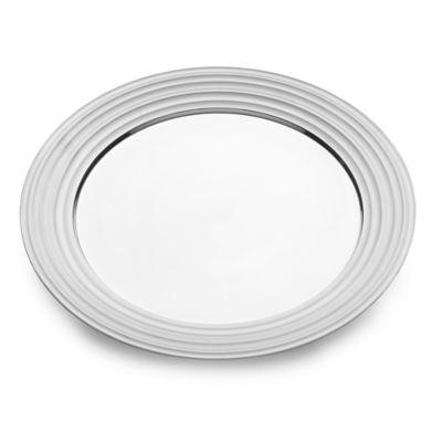 Mikasa® Swirl Round Platter