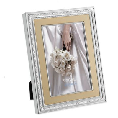Vera Wang Picture Frames