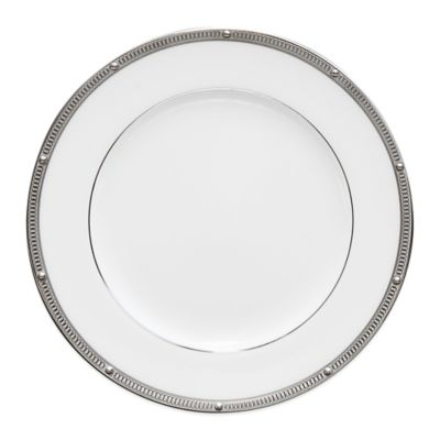 Noritake® Rochelle Platinum Bread and Butter Plate