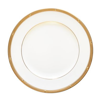 Noritake® Rochelle Gold Bread and Butter Plate