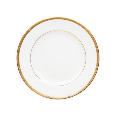 Noritake® Rochelle Gold Salad Plate