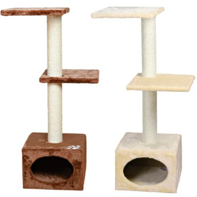 Trixie Pet Products Badalona Cat Tree in Beige
