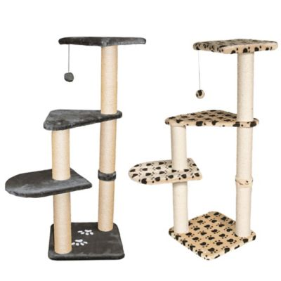 Trixie Pet Products Altea Cat Tree in Beige