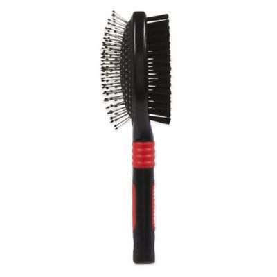 Ultimate Touch Combo Large Grooming Brush for Dogs