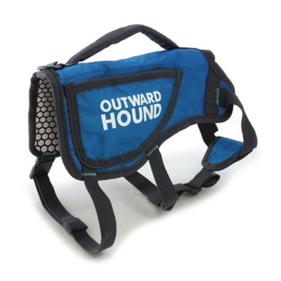 Outward Hound® ThermoVest™ X-Small Thermal Heat-Reflective Dog Vest