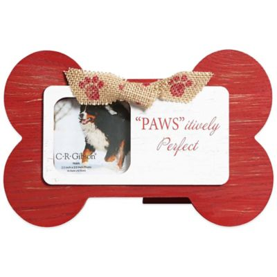 Picture Frames for Dog Photos