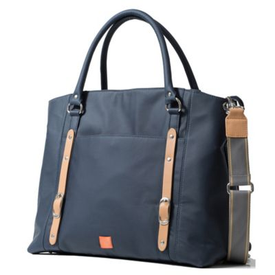 PacaPod Mirano Diaper Bag in Navy
