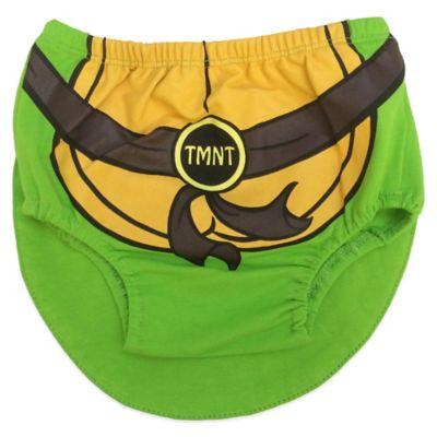 TMNT Caped Diaper Cover