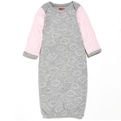 SKIP*HOP® Newborn Cloud Gown in Pink