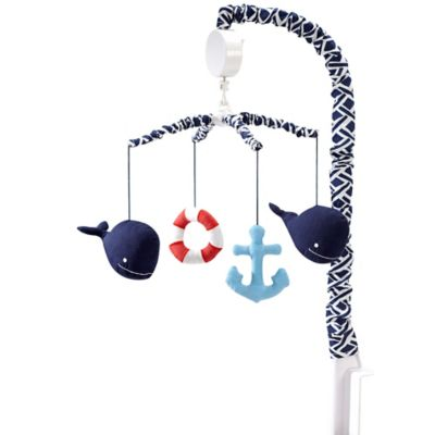 Nautica Kids Room Decor