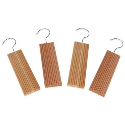 Household Essentials® Cedar Fresh Cedar Hang-Ups with Lavender