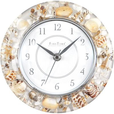 FirsTime® Sands of Time Wall Clock