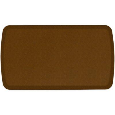 GelPro® Elite 20-Inch x 36-Inch Mosaic Comfort Floor Mat in Cider