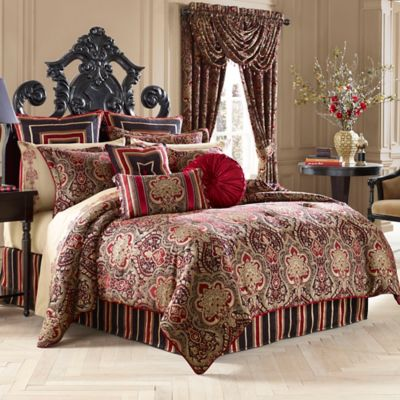 J. Queen New York™ Roma Full Comforter Set