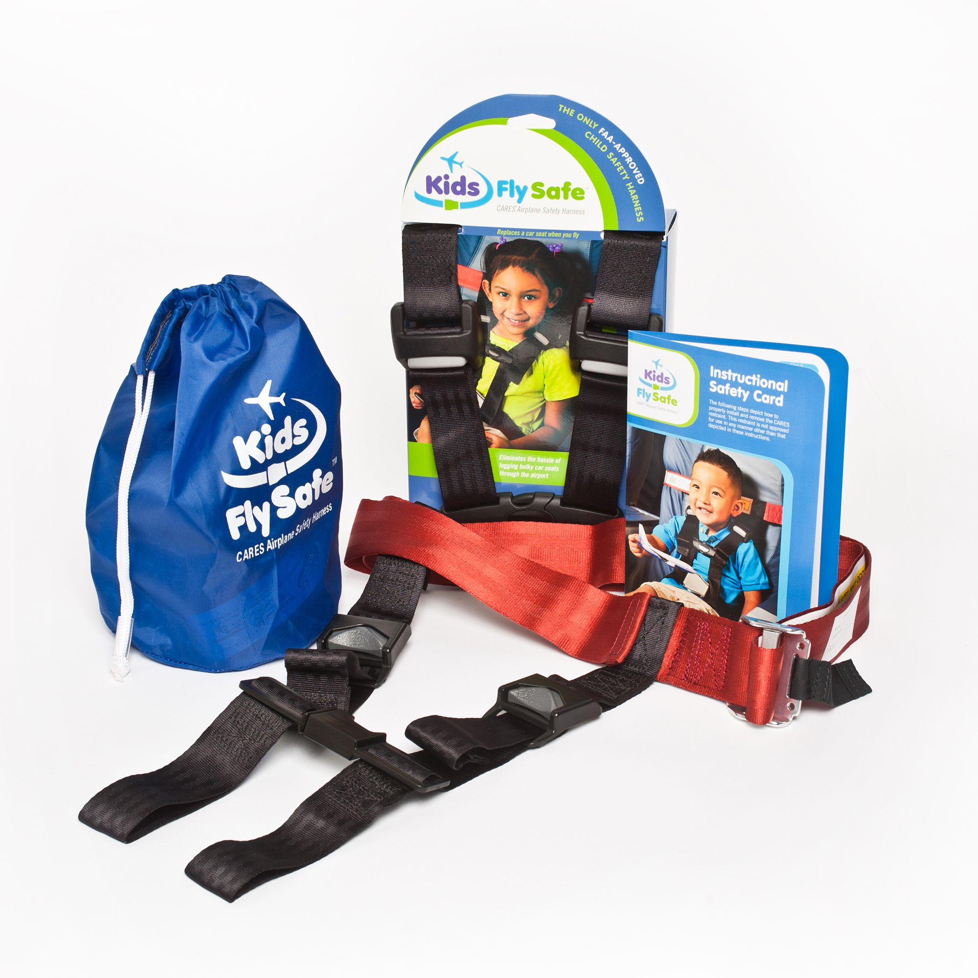 Kid Airplane Harness Airplane Safety Harness