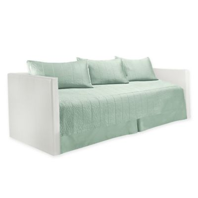 Sea Glass Bedding Set
