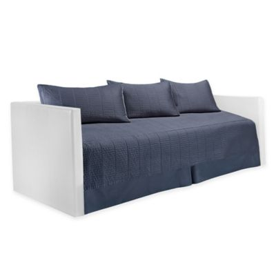 Real Simple® Dune Daybed Bedding Set in Ink