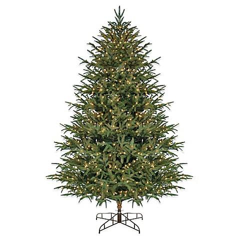 Bethlehem Lights Pre Lit Christmas Trees