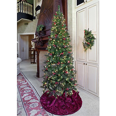 Buy Bethlehem Lights 7 5 Foot Slim Profile Newberry