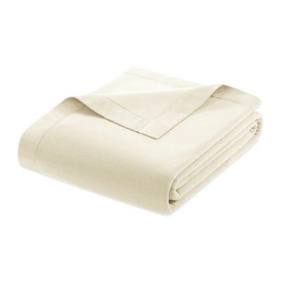 Full/Queen Blanket in Ivory