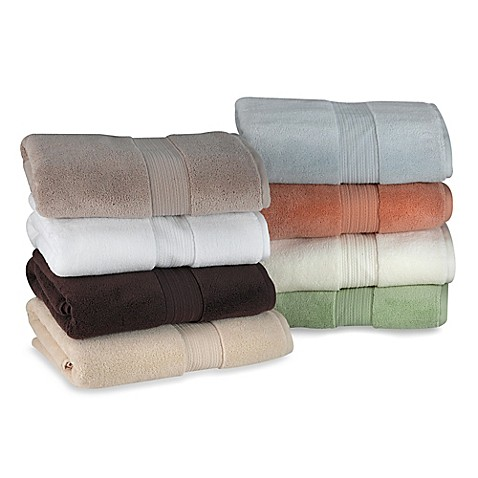 Finest Cotton Bath Towels