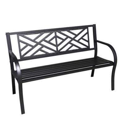 Iron Patio Furniture