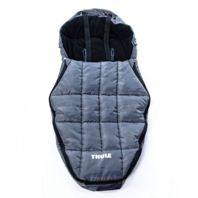 Thule® Insulated Bunting Bag in Grey