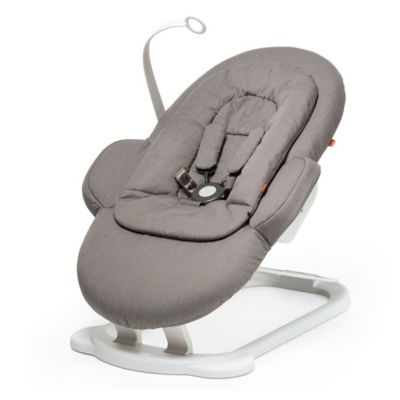 Stokke® Steps™ Bouncer in Grey