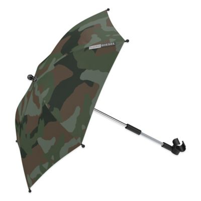 Bugaboo Parasol by Diesel in Camouflage