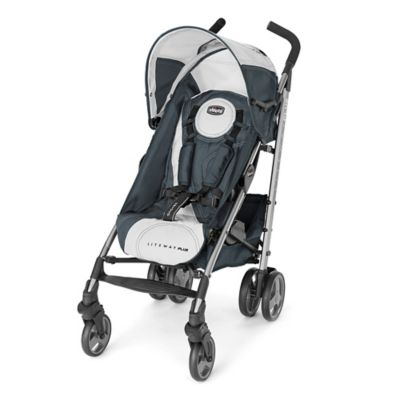 Lightweight Strollers > Chicco® Liteway™ Plus 15 Stroller in Avena
