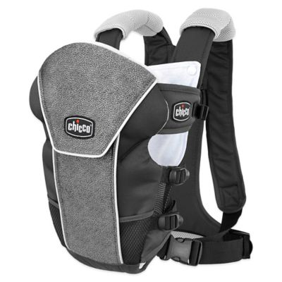 Chicco® UltraSoft® Baby Carrier Baby Carriers