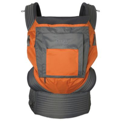 Grey/Orange Baby Carriers