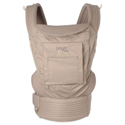 Baby Carriers for Babies