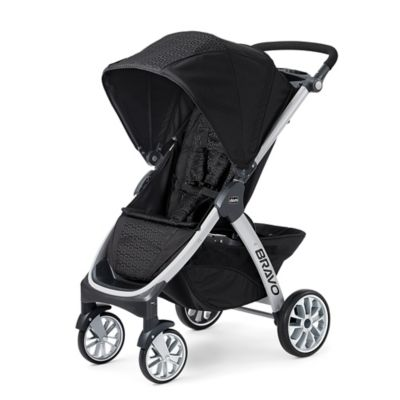 Toddler Baby Stroller Systems