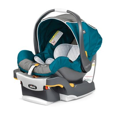 Chicco® KeyFit® 30 Infant Car Seat in Polaris