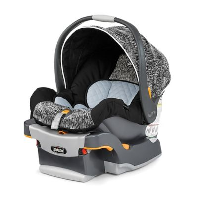 Chicco® KeyFit® 30 Infant Car Seat in Rainfall