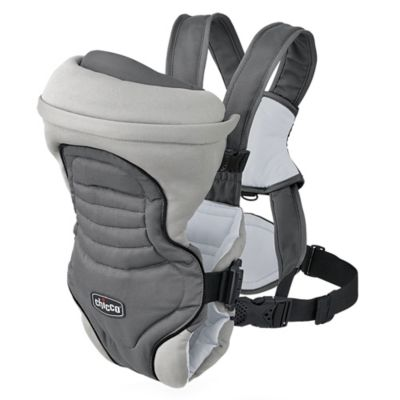 Chicco® Coda™ Infant Carrier in Graphite™