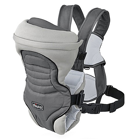 Chicco 174 Coda Infant Carrier In Graphite Www Buybuybaby Com