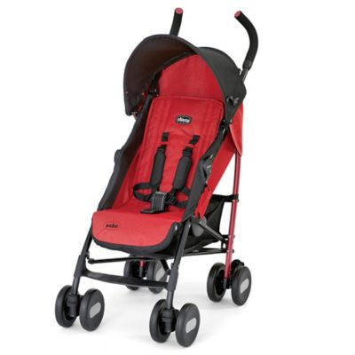 Chicco® Echo™ Stroller in Garnet