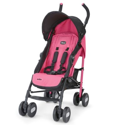 Lightweight Strollers > Chicco® Echo™ Stroller in Dragonfruit
