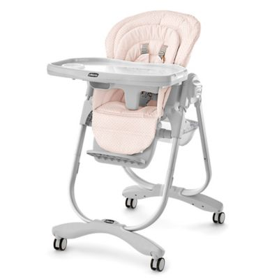 Chicco® Polly Magic Highchair in Lilla
