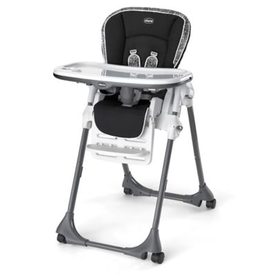 Chicco® Polly® High Chair in Rain