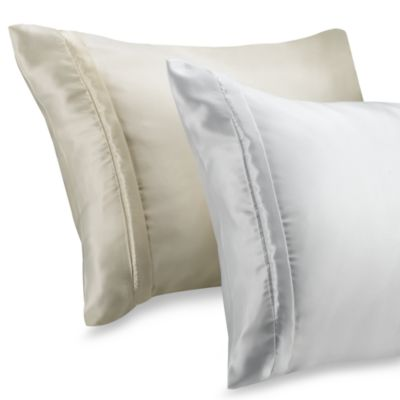 Satin Pillow Protector