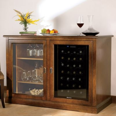 Wine Enthusiast® Siena Mezzo in Walnut