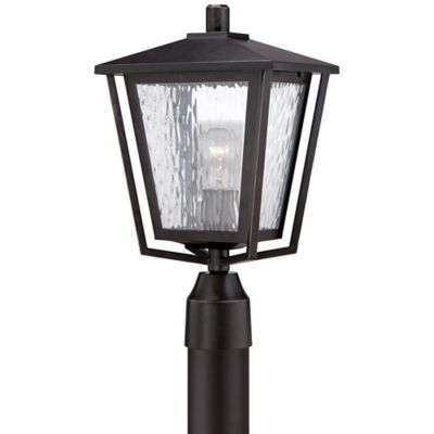 Light Outdoor Post Lantern