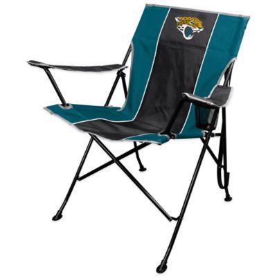 Coleman® NFL Jacksonville Jaguars Deluxe Quad Chair