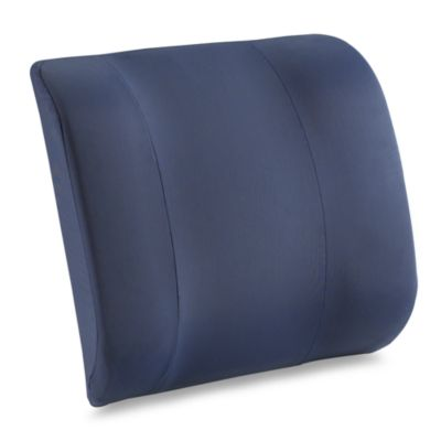 Lower Back Support For Bed