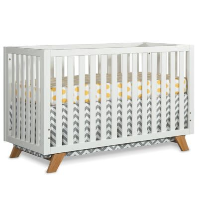 Convertible Cribs in White Furniture Collections