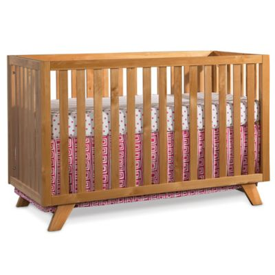 Child Craft™ SOHO 4-in-1 Convertible Crib in Natural