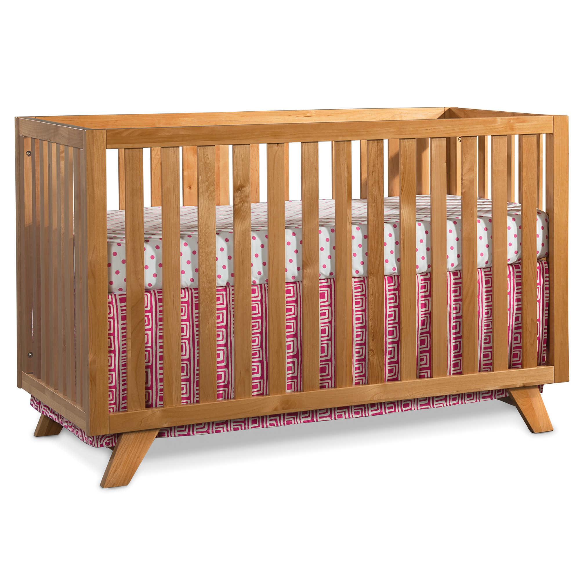 Child Craft Crib Child Craft Soho 4 in 1